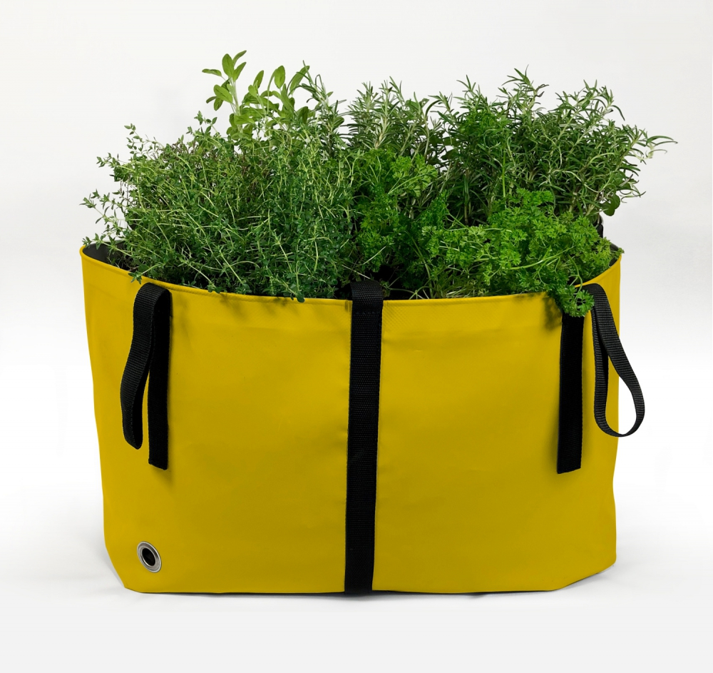The Green Bag S