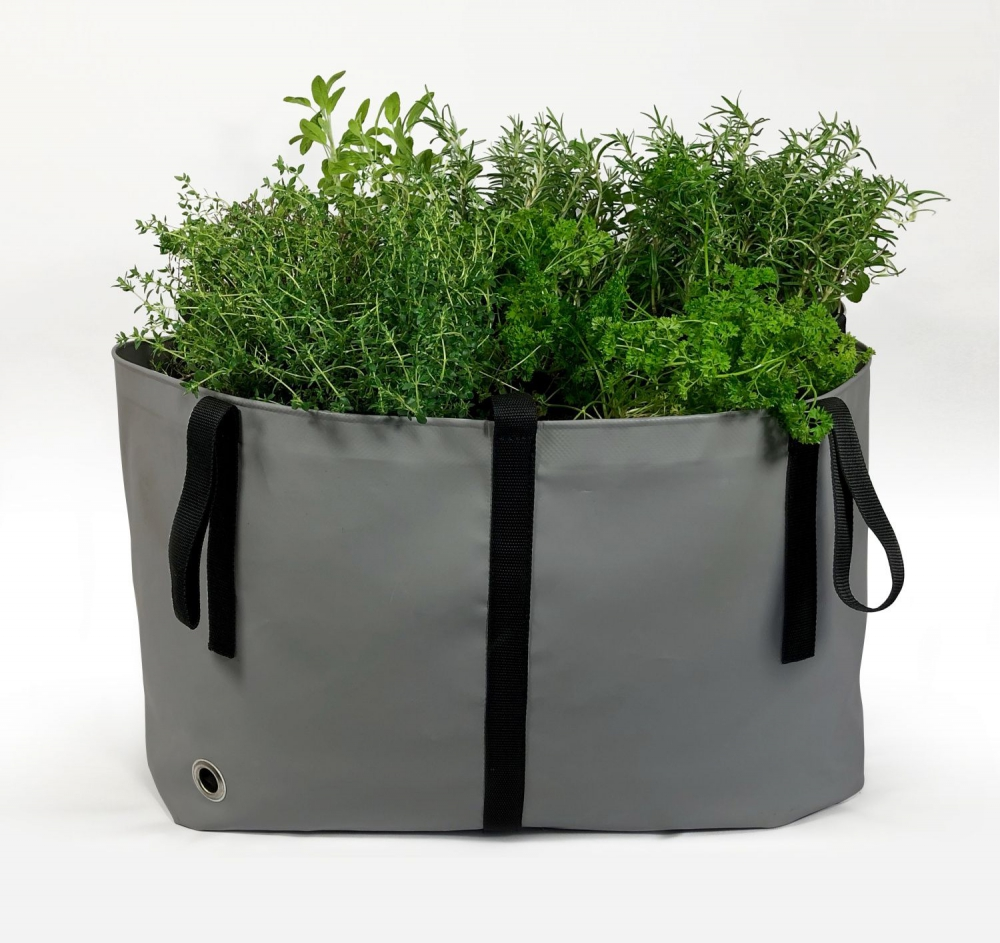 The Green Bag L
